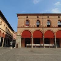 Palazzo Riario Sersanti 1 - Maurolattuga - Imola (BO)