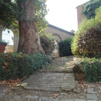Palazzo Tozzoni (giardino) - Maurolattuga - Imola (BO)
