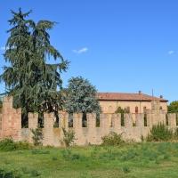 Emilia-Romagna Bo Bentivoglio Castello - Biancamaria Rizzoli - Bentivoglio (BO)