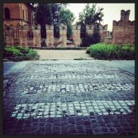 Arrivando alle mura - ValerioZanna - Bentivoglio (BO)