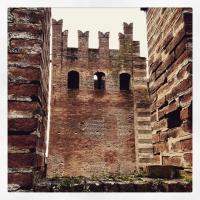 Torre della rocca dei Bentivoglio - ValerioZanna - Bentivoglio (BO)