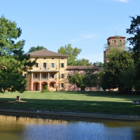 Emilia-Romagna Bo Bentivoglio Museo della civiltà contadina - Biancamaria Rizzoli - Bentivoglio (BO)