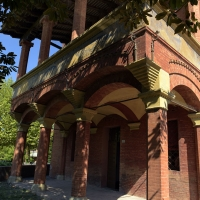 Palazzo Rossi la loggia Bentivoglio - VinTer59 - Bentivoglio (BO)