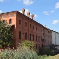 Emilia Romagna Bo Bentivoglio Palazzo Rosso - Biancamaria Rizzoli - Bentivoglio (BO)