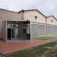 Museo per la memoria di Ustica 1 - Fabio Di Francesco - Bologna (BO)