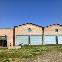 Ex Magazzino ATC - Museo per la memoria di Ustica