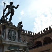 Fontana del Nettuno - Bologna 5 - Robertoderosa87 - Bologna (BO)