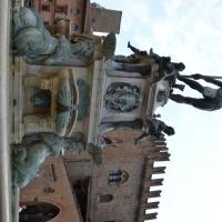 Fontana del Nettuno - Bologna 4 - Robertoderosa87 - Bologna (BO)