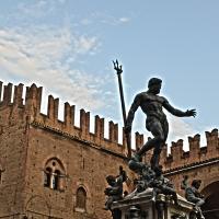 Il controllo di Nettuno - Giuseppe Fanelli - Bologna (BO)
