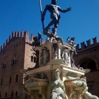 WikiLovesMonuments Nettuno - Alessandra Pradelli - Bologna (BO)