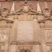 Fontana Vecchia 1 - Iacopobastia - Bologna (BO)
