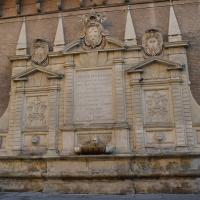 Fontana Vecchia - Bologna - Ste Bo77 - Bologna (BO)