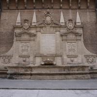 Fontana Vecchia, Bologna - Fabio Di Francesco - Bologna (BO)