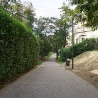 Parco del Cavaticcio 1 - Fabio Di Francesco - Bologna (BO)