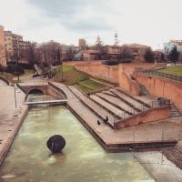Parco del Cavaticcio - Matteo Mammato - Bologna (BO)