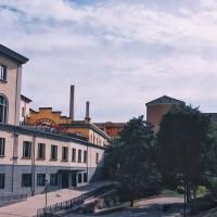 Area Manifattura delle Arti e Parco del Cavaticcio - Cinzia.gabriele - Bologna (BO)