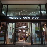Mercato delle erbe 1 - Fabio Di Francesco - Bologna (BO)