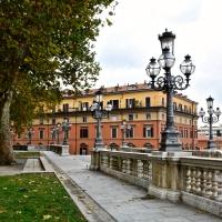 Giardino della Montagnola - Irene Sarmenghi - Bologna (BO)