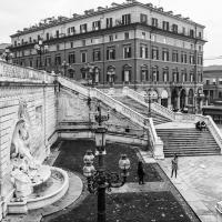 Bellissima vista dellamontagnola verso la fontana - Danno1976 - Bologna (BO)