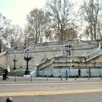 Scalinata del Pincio - ClaudiaRenzi - Bologna (BO)