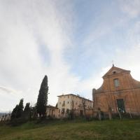 Chiesa dei Santi Giovanni Battista e Benedetto di Tizzano