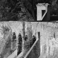 Mura del Camminamento - Manuela Mengoli - Casalecchio di Reno (BO)