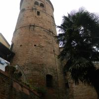 Campanile di Santa Maria in Regola - Riccardo.Rigo - Imola (BO)