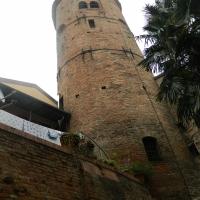 Campanile di Santa Maria in Regola (2) - Riccardo.Rigo - Imola (BO)