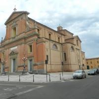 Cattedrale di San Cassiano - Riccardo.Rigo - Imola (BO)