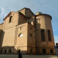 Cattedrale di San Cassiano (vista dal retro) - Riccardo.Rigo - Imola (BO)
