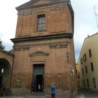 Chiesa di San Macario - Riccardo.Rigo - Imola (BO)