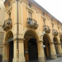 Farmacia dell'Ospedale della Scaletta (veduta esterna) - Riccardo.Rigo - Imola (BO)