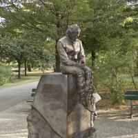 immagine da Monumento a Senna