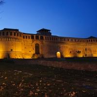 Rocca Sforzesca di Imola. - - Vanni Lazzari - Imola (BO)