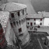 Mastio della Rocca bn - Opi1010 - Imola (BO)