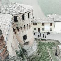 Mastio della Rocca m - Opi1010 - Imola (BO)