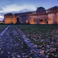 Rocca Sforzesca di Imola - Vanni Lazzari - Imola (BO)