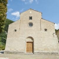 Pieve romanica del XII secolo