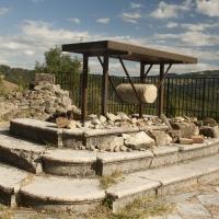 Altare chiesa di San Martino - Nicola Carlino - Marzabotto (BO)