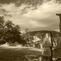 Le querce di Monte Sole - Ilaria Di Cocco - Marzabotto (BO)