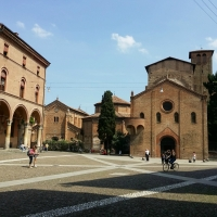 Basilica di Santo Stefano, Bologna - Chiari86 - Bologna (BO)