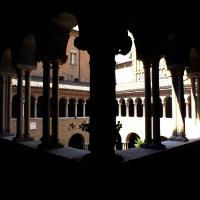 Basilica di Santo Stefano 6 - Roberta Milani - Bologna (BO)