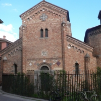 Basilica di Santo Stefano - Bologna - RatMan1234 - Bologna (BO)