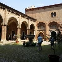 Basilica Santo Stefano - Chiari86 - Bologna (BO)