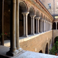 Basilica di Santo Stefano 5 - Roberta Milani - Bologna (BO)