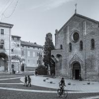 """""""Basilica di Santo Stefano"""" - Vanni Lazzari - Bologna (BO)"""