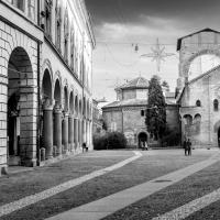 -- Basilica di Santo Stefano -- - Vanni Lazzari - Bologna (BO)