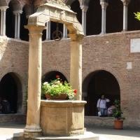 Chiostro Basilica Santo Stefano Bologna - Chiari86 - Bologna (BO)
