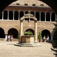Particolare Basilica Santo Stefano Bologna - Chiari86 - Bologna (BO)