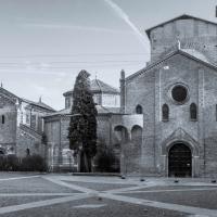 Basilica di Santo Stefano - Detta anche Sette Chiese - Vanni Lazzari - Bologna (BO)